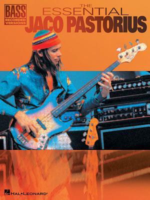 The Essential Jaco Pastorius By Pastorius, Jaco (CRT)